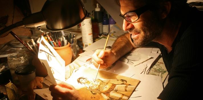 Caricaturistas mexicanos que debes conocer