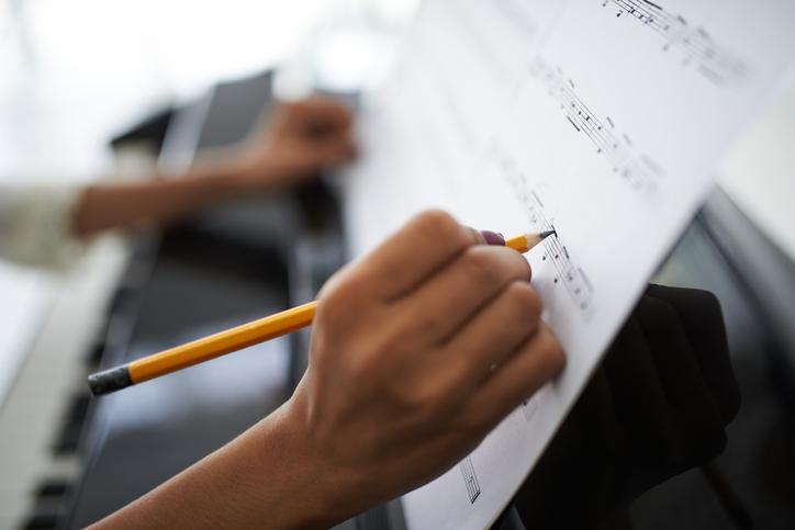 Carrera de música: pruebas especiales y salidas profesionales