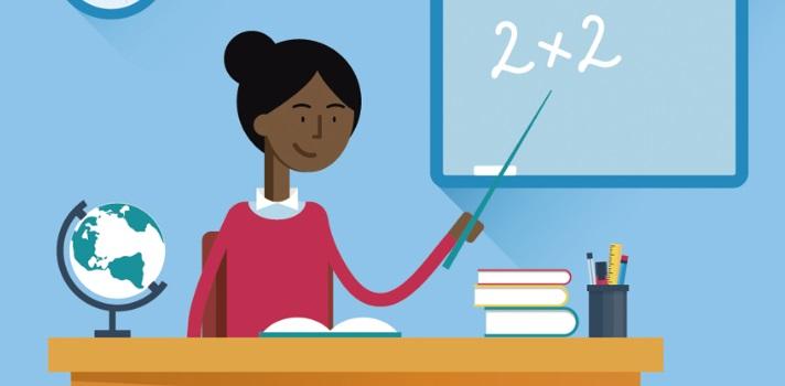 Los métodos tradicionales de enseñanza deben reinventarse