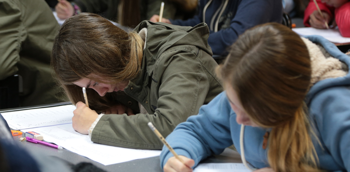 El Ministerio de Educación cuenta con un portal oficial donde proporciona toda la información para la correcta toma de decisiones