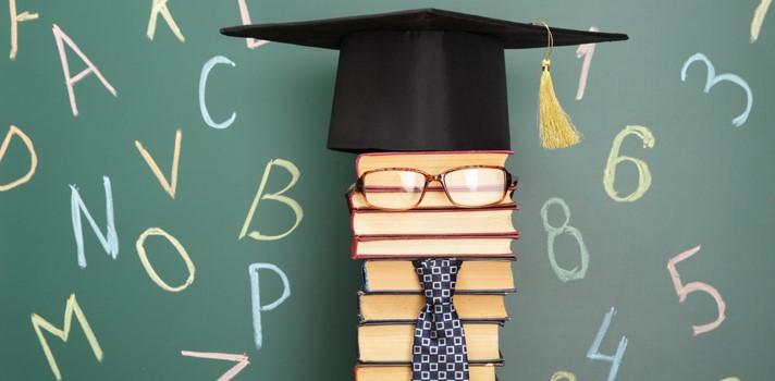 La motivación y la organización son dos de los puntos clave para mejorar tus notas