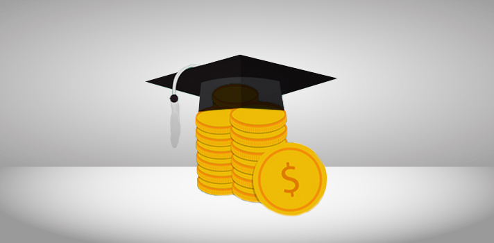 Descubre cuánto cuesta estudiar en las mejores universidades del ranking QS.