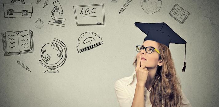 ¿Dónde estudiar las carreras mejor pagadas del país?