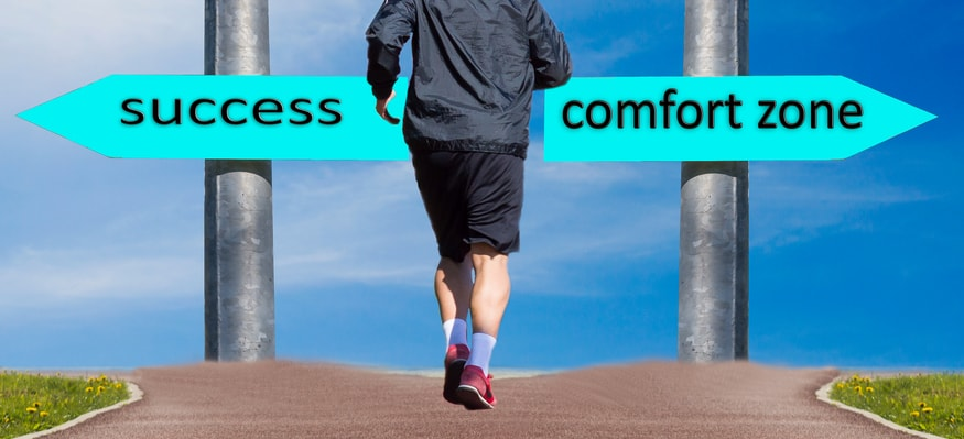 5 razones por las que deberías salir de tu zona de confort
