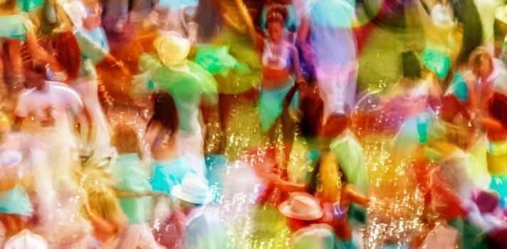 Casa das Rosas tem curso gratuito sobre a história do Carnaval