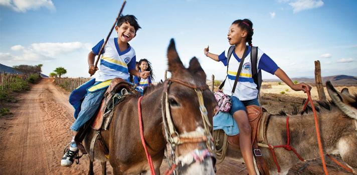 <p style=text-align: justify;>El pasado jueves 9 de abril, la <a title=Organización de las Naciones Unidas para la Educación href=https://www.unesco.org/new/es target=_blank>Organización de las Naciones Unidas para la Educación</a>(Unesco) dio a conocer su nuevo<strong><a title=Informe de Seguimiento de la Educación para Todos en el Mundo 2015 href=https://unesdoc.unesco.org/images/0023/002324/232435s.pdf target=_blank>Informe de Seguimiento de la Educación para Todos en el Mundo 2015</a></strong>, en el que realiza un balance del progreso de más de 100 países en su curso hacia el cumplimiento de los objetivos de EPT (Educación Para Todos) y los dos Objetivos de Desarrollo del Milenio (ODM) relativos a la educación.</p><p><span style=color: #ff0000;><a style=color: #666565; text-decoration: none; title=Visita el especial del Informe Educación para Todos de la UNESCO y descubre la realidad educativa de 140 países href=https://noticias.universia.net.co/tag/UNESCO-educaci%C3%B3n-para-todos-2015/><span style=color: #ff0000;>» <strong>Visita el especial del Informe Educación para Todos de la UNESCO y descubre la realidad educativa de 140 países</strong></span></a></span></p><p style=text-align: justify;>Uno de los objetivos estudiados es el que pretende una <strong>educación primaria universal</strong> de calidadpara todos los niños,sobre todo las niñas y los que pertenecen a las minorías étnicas. Dentro del total de 140 países con datos disponibles, un 52% alcanzó esta meta, mientras que el 9% quedó muy lejos.</p><p style=text-align: justify;>Los resultados mostraron que para 2015 hubo un <strong>alcance de la tasa neta de la matrícula en educación primaria de 93%.</strong> Además, el seguimiento mostróun crecimiento significativo en en este aspecto, con un aumento de por lo menos 20% entre 1999 y 2012, en 17 países, once de ellos en el África Subsahariana.</p><p style=text-align: justify;>A pesar de los avances documentados, el informe revela que en el año 2012 casi 58