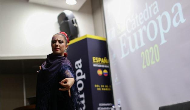 XXIII Cátedra Europa: toda la información aquí