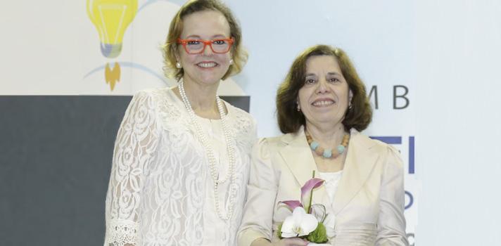 Catedrática de la UPR reconocida como