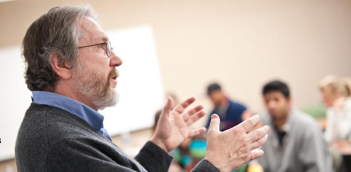 ¿Sabes por qué debes causar una buena impresión a tus profesores de universidad?