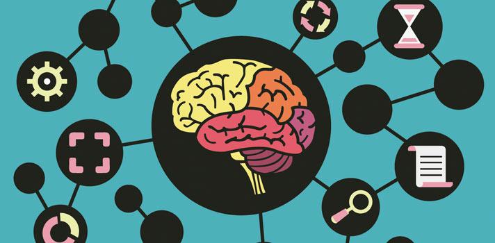 Viajar hace que tu cerebro se vuelva más creativo.