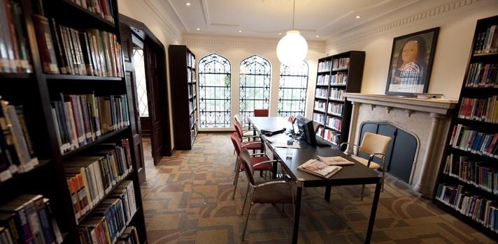 Biblioteca del Cesa, pionera en integrar los sistemas Koha y Discovery en Latinoamérica