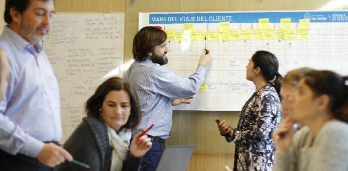 Administración de Servicios: con el foco en la experiencia de clientes