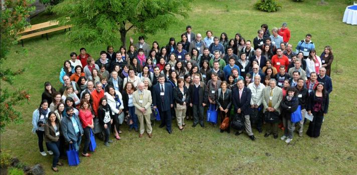 Más de 50 científicos darán cita en Pucón para dar a conocer los últimos avances en Biorrecursos