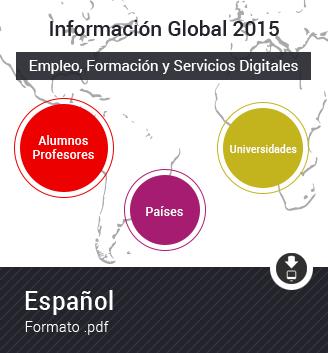 Información Global 2015