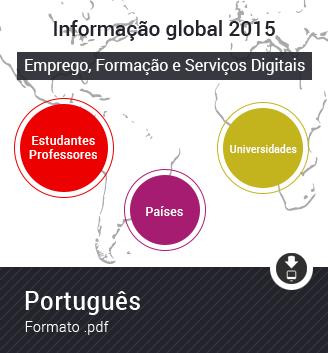 Informação global 2015