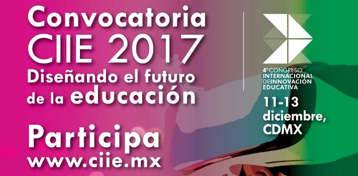 """<p>El <strong>Congreso Internacional de Innovación Educativa</strong> se llevará a cabo este año del 11 al 13 de diciembre en el Campus Ciudad de México del Tecnológico de Monterrey. El tema de esta edición es """"<strong>Diseñando el futuro de la educación</strong>"""" y se dirige a estudiantes, académicos y profesionales interesados en conocer diversos aspectos de innovación en el mundo educativo.<br/><br/></p><p>El evento se lleva a cabo anualmente desde el 2006 y es <strong>un espacio para compartir experiencias</strong>, generar un diálogo entre los actores educativos, e impulsar el conocimiento y la innovación como agentes de cambio.<br/><br/></p><p>La organización está a cargo del prestigioso <strong>Tecnológico de Monterrey</strong>, que busca fomentar la experimentación e innovación entre profesores, estudiantes, emprendedores y todas las personas interesadas en educación, acercándolos a las mejores experiencias nacionales e internacionales.<br/><br/></p><p>Se puede participar del cuarto Congreso Internacional de Innovación Educativa como <strong>colaborador o participante</strong>. Para registrarse como colaborador, la fecha límite para la recepción de propuestas es el <strong>20 de junio del 2017</strong>. Las colaboraciones pueden ser <strong>ponencias de investigación</strong>; <strong>ponencias de innovación;</strong><strong>paneles</strong>; <strong>presentación de libros</strong> y <strong>mesas de networking</strong>.<br/><br/></p><p>Para los participantes se entregarán diplomas participación al finalizar el evento en forma digital. La participación en el Congreso acreditará 24 horas de capacitación.<br/><br/></p><p>Ser parte del <strong>cuarto Congreso Internacional de Innovación Educativa </strong>permite conocer las tendencias en innovación educativa que están transformando al mundo, conectar con expertos de alcance internacional, compartir experiencias de la práctica docente y buscar soluciones a los desafíos de cara al futuro.<br/><br/></p><blockquot"""