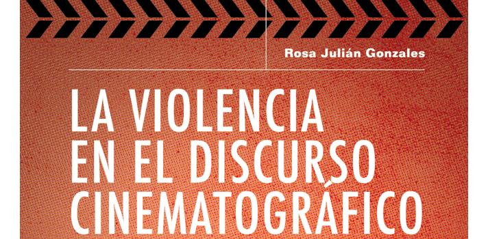 USMP presenta publicación que analiza el contenido violento en el discurso cinematográfico