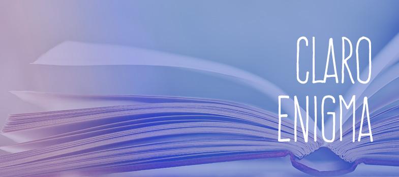 <p>O livro Claro Enigma, de <a href=https://noticias.universia.com.br/destaque/noticia/2015/10/20/1132603/drummond-poeta-cobrado-enem.html title=Drummond é o poeta mais cobrado no Enem>Carlos Drummond de Andrade</a>, é uma das obras que compõe a lista de leituras obrigatórias da Fuvest 2017. Para entender cada um dos poemas presentes, é imprescindível que os estudantes tenham alguns conhecimentos sobre o contexto em que eles foram produzidos. Para facilitar o período de estudos, a <strong> Universia Brasil </strong> conversou com o professor de Língua Portuguesa do Curso Poliedro <strong>Cesar Augusto Ceneme</strong>, que analisou dois poemas da obra, considerados por ele como de maior relevância. <strong> Entenda as análises:</strong><span style=text-decoration: underline;><a href=https://www.universia.com.br/estudos class=enlaces_med_leads_formacion title=Guia de Profissões: confira cursos universitários no Brasil target=_blank id=ESTUDIOS><br/></a></span></p><p></p><p><span style=color: #333333;><strong>Você pode ler também:</strong></span><br/><a href=https://noticias.universia.com.br/educacao/noticia/2016/03/11/1137297/fuvest-divulga-lista-leituras-obrigatorias-proximos-vestibulares.html title=Fuvest divulga lista de leituras obrigatórias para os próximos três vestibulares>» <strong>Fuvest divulga lista de leituras obrigatórias para os próximos três vestibulares</strong></a><br/><a href=https://noticias.universia.com.br/destaque/noticia/2016/03/01/1136853/5-maneiras-tornar-redes-sociais-aliadas-durante-estudos.html title=5 maneiras de tornar as redes sociais aliadas durante os estudos>» <strong>5 maneiras de tornar as redes sociais aliadas durante os estudos</strong></a><br/><a href=https://noticias.universia.com.br/educacao title=Todas as notícias de Educação>» <strong>Todas as notícias de Educação</strong></a><br/><br/><br/><br/></p><p><strong><img src=https://imagenes.universia.net/gc/net/images/educacion/a/a-/a-i/a-ingaia-ciencia.jpg height=undefined width=
