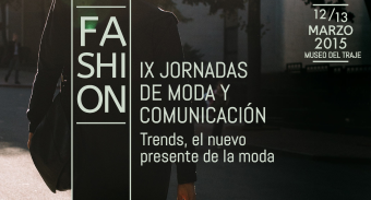 IX Jornadas de Moda y Comunicación