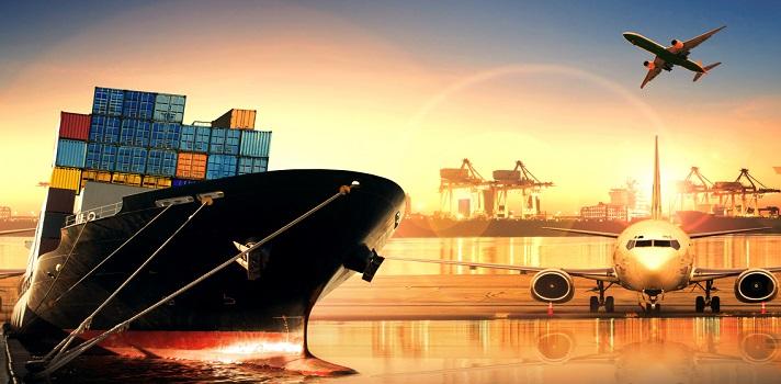 Másters online en Comercio Internacional
