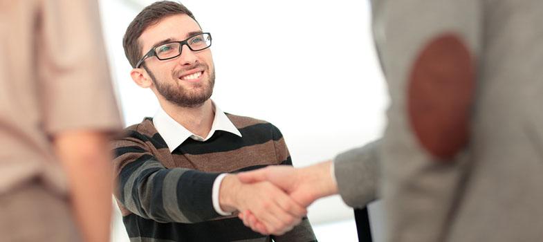 Os mais importantes princípios de como agir no trabalho