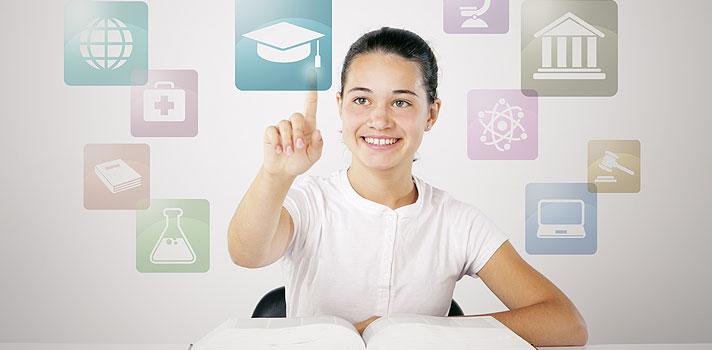 Emplea la formación virtual para mejorar tus competencias profesionales