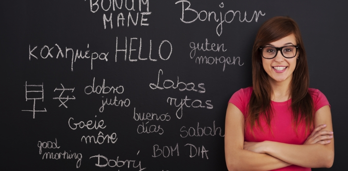 Estas son las formas más divertidas para aprender un idioma.