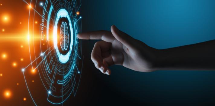 A inteligência artificial traça o futuro da comunicação por voz entre humanos e as máquinas