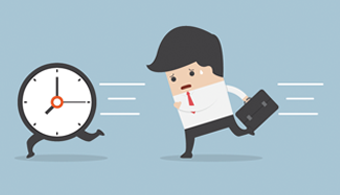 Saiba como combater a procrastinação no trabalho