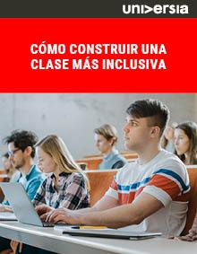 Como construir una clase más inclusiva