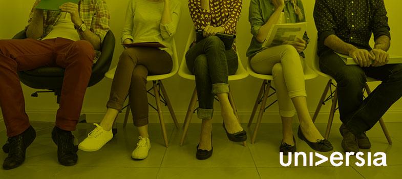 Empresas querem contratar jovens que fiquem mais tempo nas organizações