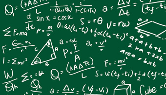 ¿Quiéres realizar un doctorado en matemática aplicada?