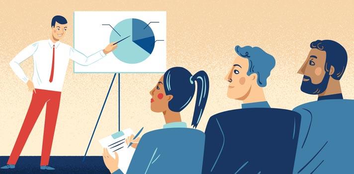 Como dar feedback de forma positiva em 5 passos