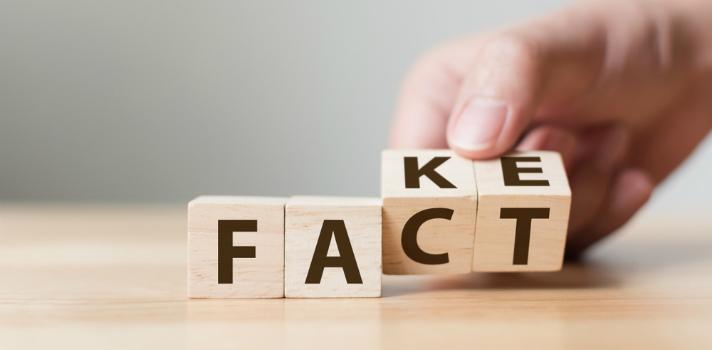 """¿Cómo enseñar Documentación Informativa en la era de las """"fake news""""?"""