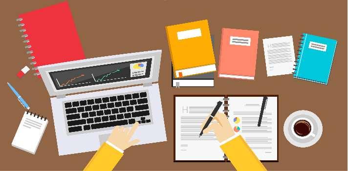 Aprende a redactar en internet con este curso online gratuito.