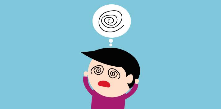 Conoce los diferentes tipos de reacciones frente al estrés