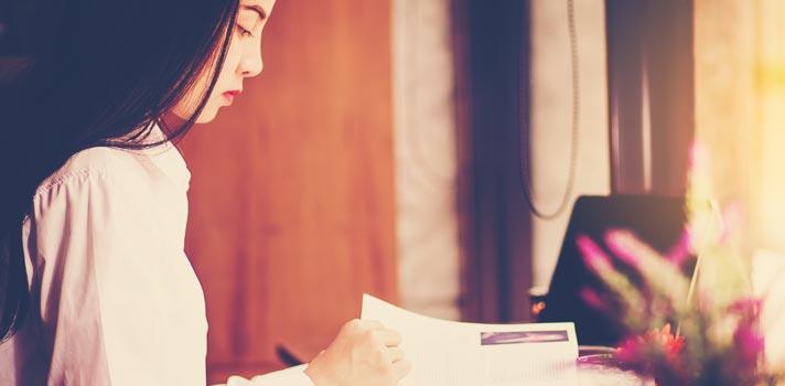 Maneiras simples de lembrar tudo o que você lê