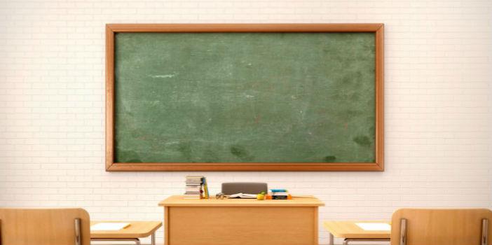 Um dos problemas do modelo tradicional é que não favorece a interatividade entre os alunos e o professor