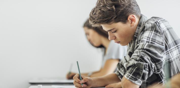 Una buena organización te ayudará a conseguir mejores resultados académicos