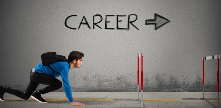 La carrera por ingresar a la Universidad puede comenzar 4 o 5 años de la postulación a un centro.
