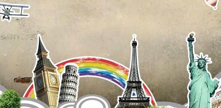 Como superar o medo dos estudantes que querem estudar no estrangeiro?