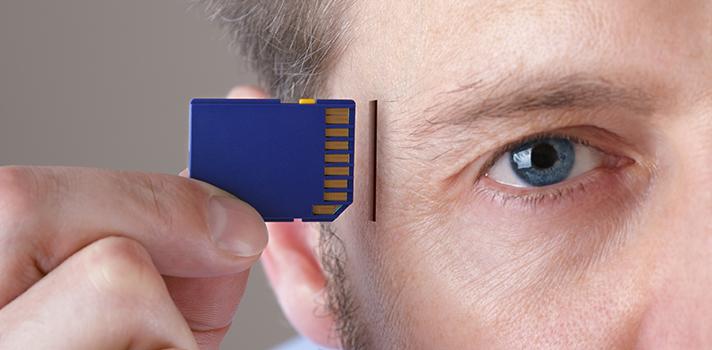 Como treinar a memória antes do vestibular