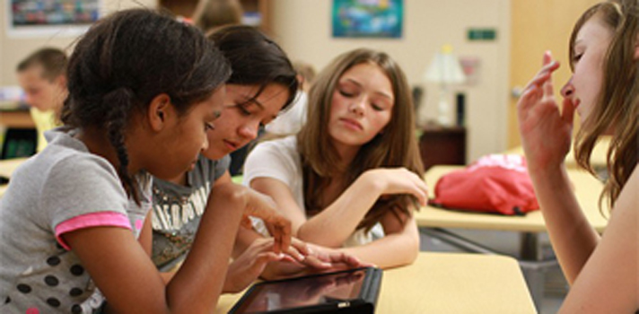 Los profesores cuentan con nuevas herramientas para captar la atención de sus alumnos