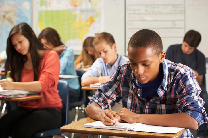 Como motivar os alunos: básico, secundário, e universitário