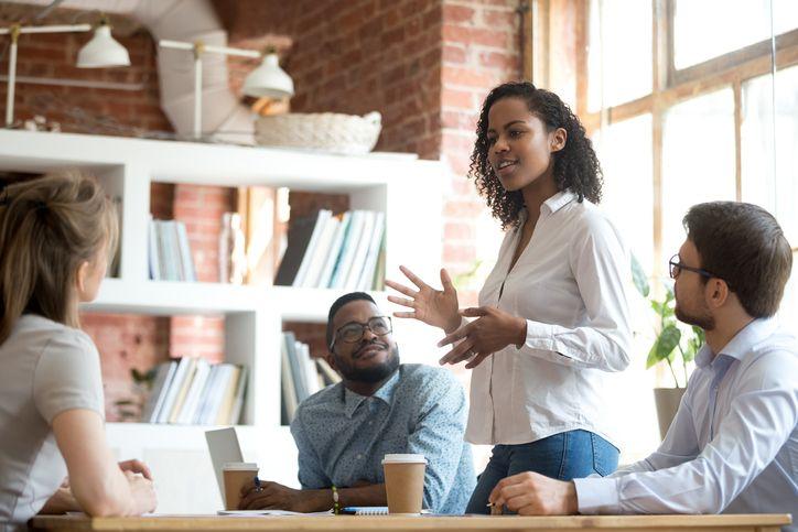 As competências de comunicação são um dos elementos mais importantes para incluir não só no C.V. como também na entrevista de emprego.