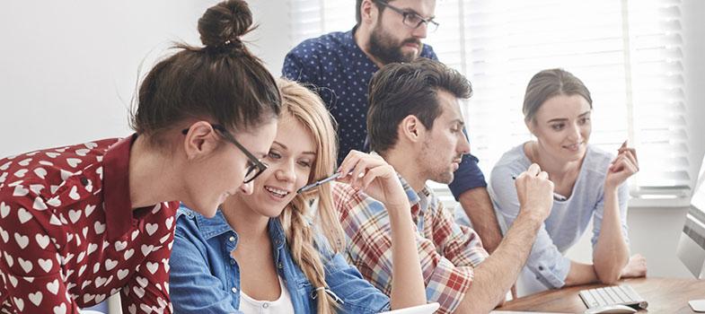 10 regras de comportamento em empresas que todo jovem deve conhecer
