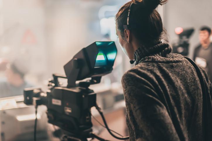 Comunicación Audiovisual: salidas profesionales