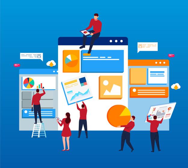 Descubre el content marketing, la profesión del futuro