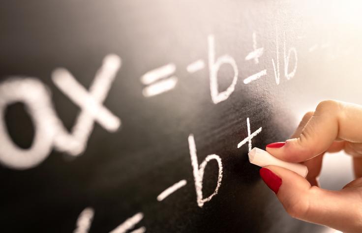 É possível aprender matemática brincando!