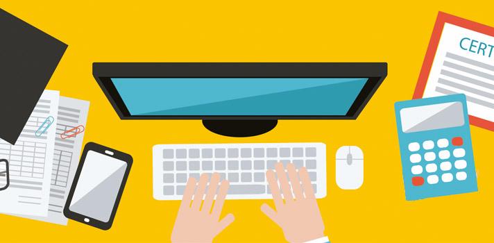 Cosas de tu escritorio que deberías tirar inmediatamente si quieres ser productivo